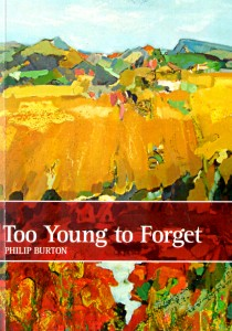 too young to forget